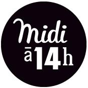 atelier Midi à 14h