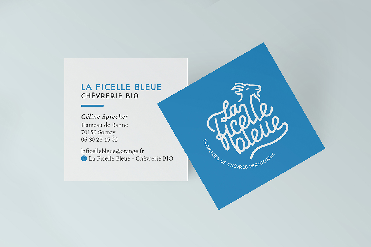 Square-Business-Card-Mockups-Free Sample